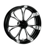 Performance Machine Paramount 18 x 3.5 Front Wheel For Harley Fat Boy 2008-2013