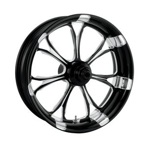 Performance Machine Paramount 21 x 3.5 Front Wheel For Harley Touring