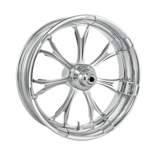 Performance Machine Paramount 23 x 3.5 Front Wheel For Harley Touring 2008-2013