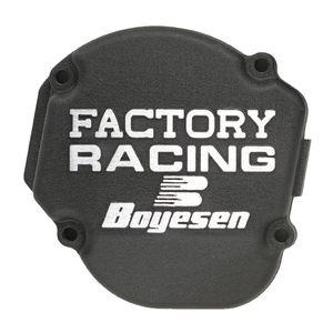 Boyesen Factory Racing Spectra Ignition Cover Honda CR80R / CR85R 1985-2007