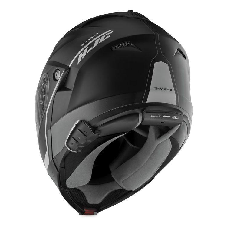 Cardo SMARTH For HJC Full Face Helmets - Duo Pack