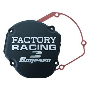 Boyesen Factory Racing Spectra Ignition Cover Kawasaki / Suzuki 80cc-100cc 1990-2016