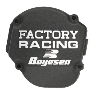 Boyesen Factory Racing Spectra Ignition Cover Kawasaki KX125 2003-2005