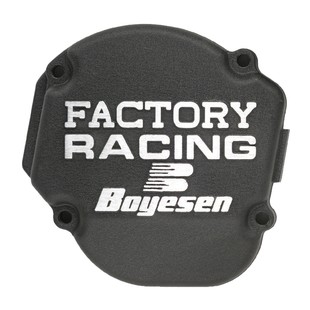Boyesen Factory Racing Spectra Ignition Cover Kawasaki KDX200 / KDX220 1989-2006