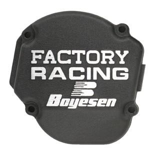Boyesen Factory Racing Spectra Ignition Cover Kawasaki KX250 2005-2007