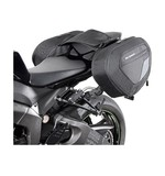 SW-MOTECH Blaze Saddle Bag System Kawasaki ZX6R / 636