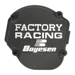 Boyesen Factory Racing Spectra Ignition Cover Kawasaki KX500 1983-2004