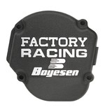 Boyesen Factory Racing Spectra Ignition Cover Kawasaki KX500 1983-2004