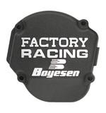 Boyesen Factory Racing Spectra Ignition Cover Suzuki RM250 1996-2008