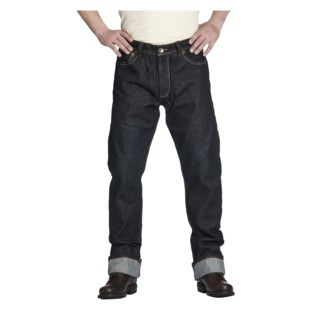 Rokker Original Raw Jeans