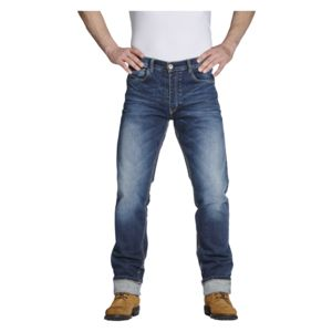 Rokker Iron Selvage Jeans