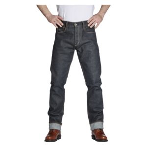 Rokker Iron Selvage Raw Jeans