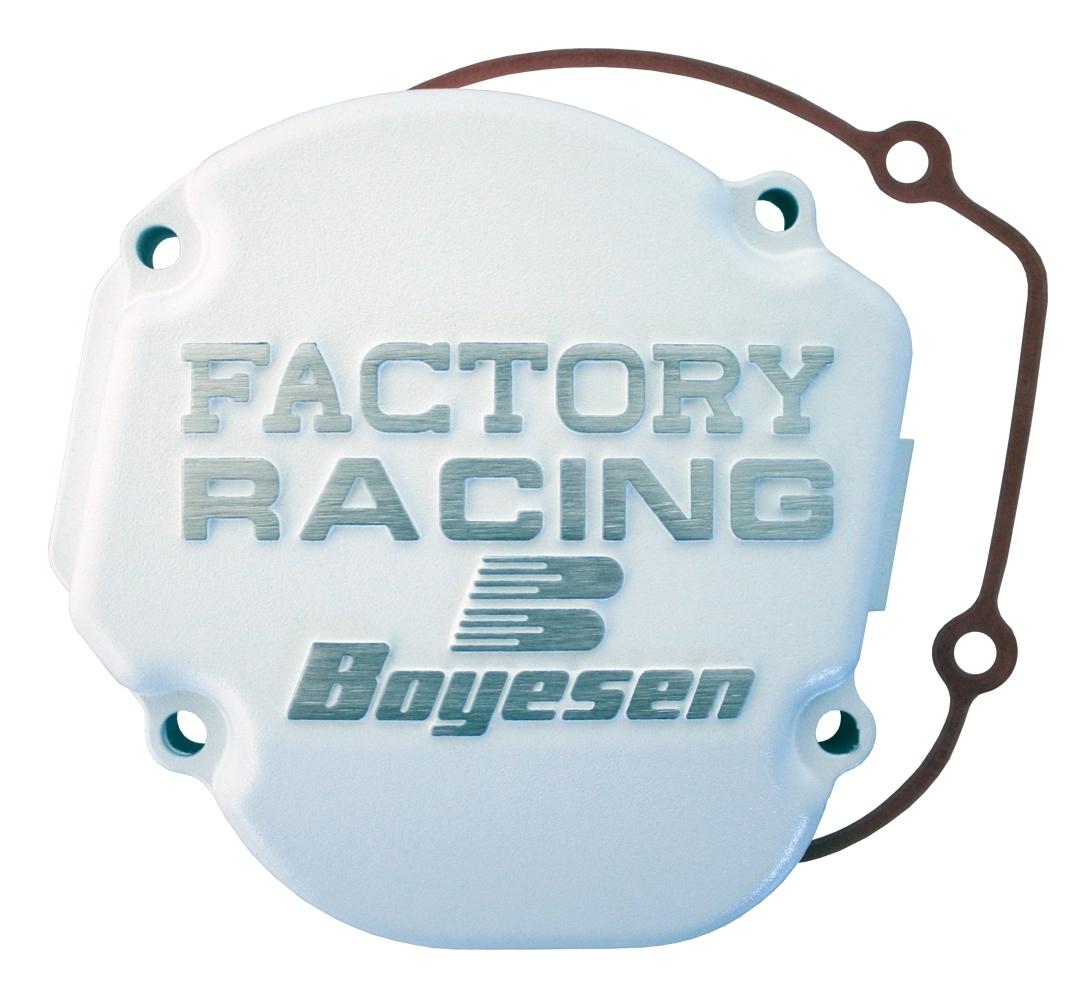 Boyesen Factory Racing Spectra Ignition Cover Yamaha YZ250
