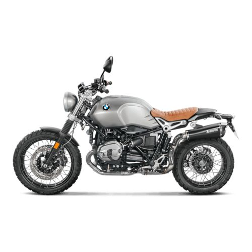 akrapovic linkage pipe bmw r nine t scrambler racer. Black Bedroom Furniture Sets. Home Design Ideas