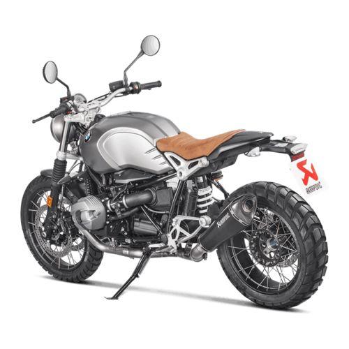 akrapovic exhaust header bmw r nine t scrambler racer. Black Bedroom Furniture Sets. Home Design Ideas