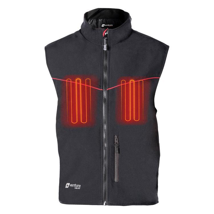Venture Heat 12V Duo Hybrid Heated Vest