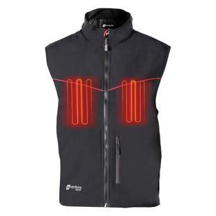 Venture Heat 12V Duo Hybrid Heated Vest