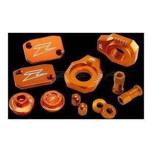 Zeta Billet Kit KTM SX / SX-F / XC / XCF-W / XC-W / EXC-F