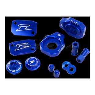 Zeta Billet Kit Husqvarna FC / FX / TC / TX