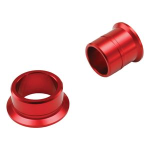 Zeta Rear Wheel Spacers Honda CR / CRF-R / CRF-X