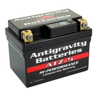 Antigravity YTZ-5 4-Cell 150CA Lithium Ion Battery