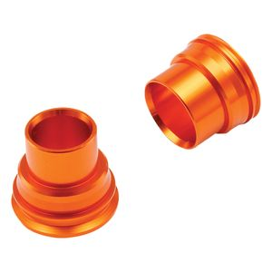 Zeta Front Wheel Spacers KTM EXC / SX / XC