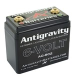 Antigravity 6-Volt 8-Cell 240CA Lithium Ion Battery