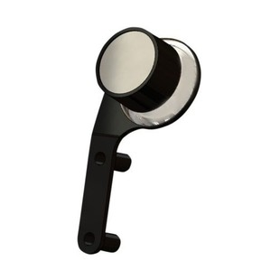 Klock Werks iOMount Magnetic Device Hand Control Mount For Indian Scout 2015-2018