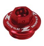 Zeta Oil Filler Plug