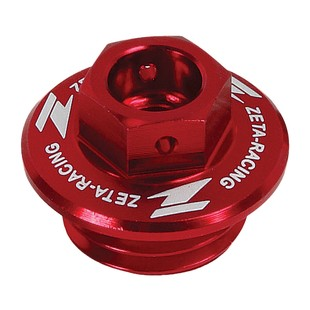 Zeta Oil Filler Plug Suzuki RM / RMZ