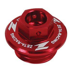 Zeta Oil Filler Plug Husqvarna / Kawasaki / Suzuki