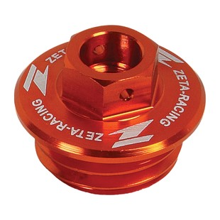 Zeta Oil Filler Plug KTM SX / SX-F / XC / XC-F / XC-W / EXC