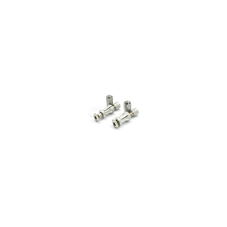 Zeta Handguard Replacement Bar End Adapters