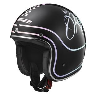 LS2 Bobber Just Ride Helmet
