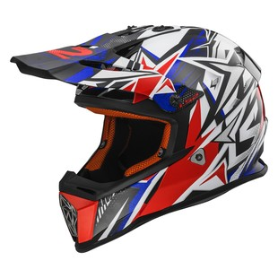 LS2 Youth Fast Strong Helmet