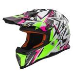 LS2 Fast Strong Helmet