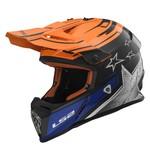 LS2 Fast Core Helmet