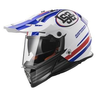 LS2 Pioneer Quarterback Helmet
