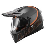 LS2 Pioneer Element Helmet