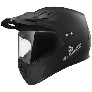 LS2 Ohm Helmet