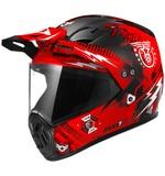 LS2 Ohm Moto Factory Helmet