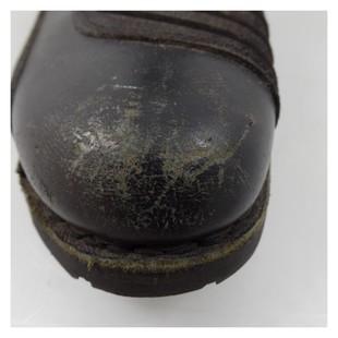 Icon 1000 El Bajo Boots Black / 14 [Demo - Acceptable]