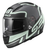 LS2 Vector Orion Helmet
