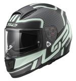 LS2 Vector Orion Helmet