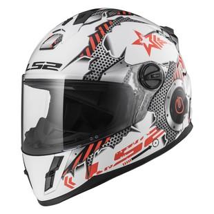 LS2 Youth Junior Machine Helmet