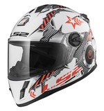 LS2 Youth Junior Machine Helmet