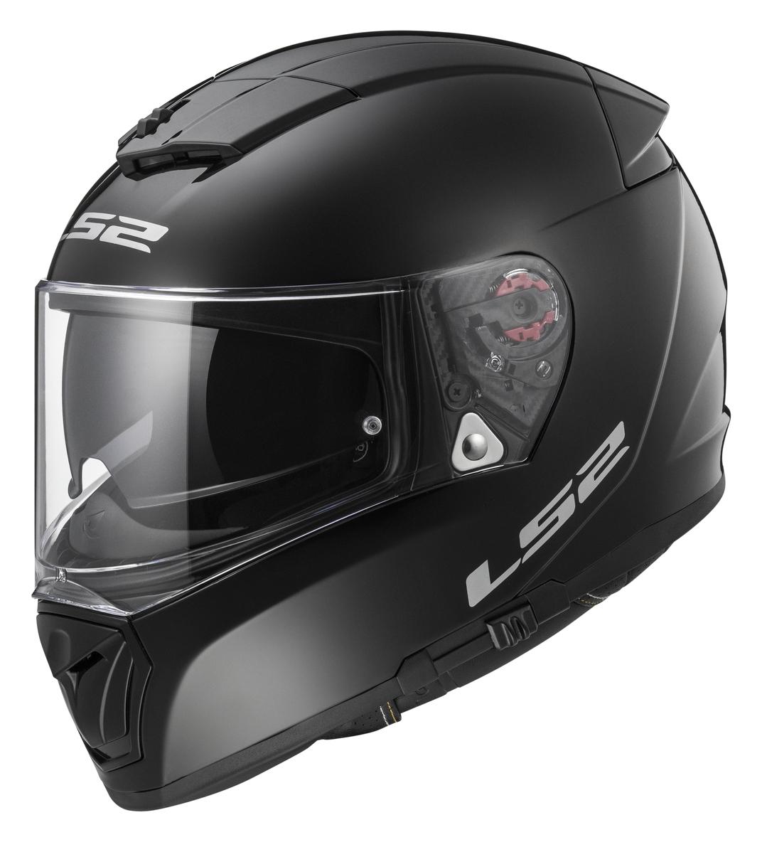 Dirt Bike Helmet With Visor >> LS2 Breaker Helmet - RevZilla