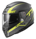 LS2 Breaker Split Helmet