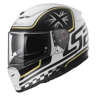 LS2 Breaker Classic Helmet