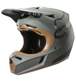 Fox Racing V3 Moth Pyrok A1 LE Helmet
